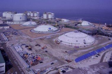 ЕС планира мащабна офанзива за диверисификация на газовите доставки