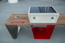 София Тех Парк  събира иновативни проекти за пейка-зарядно