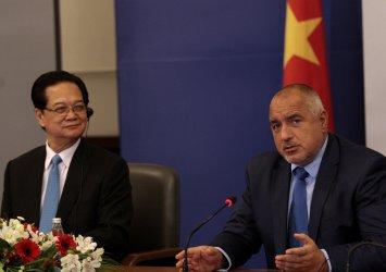 Държавни кредити за фирми с интерес за работа с Виетнам