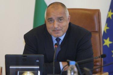 Борисов към независимата КЕВР: Отложете цените на тока