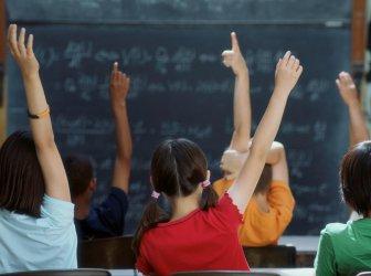 Държавната субсидия за частните училища също дели децата