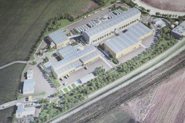 Заработи заводът за боклук на София
