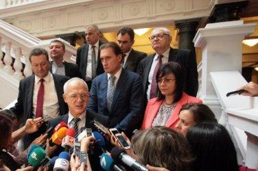 БСП се зае да пише закон за управление на държавните фирми
