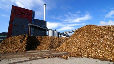 Пада цената на тока от биомаса