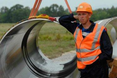 Ускорява се строежът на газопровод за металургията в Пирдоп, Златица и Панагюрище
