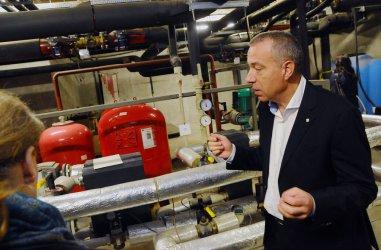 Енергия от 24 АЕЦ може да бъде спестена с иновативни водни помпи
