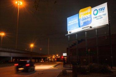 Безплатен нощен ток в Тексас заради вятърните централи