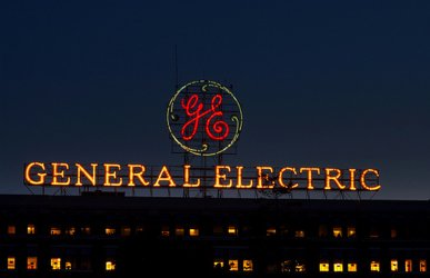 Дженеръл Електрик  купи енергийния бизнес на  Алстом  за близо 10 млрд. евро