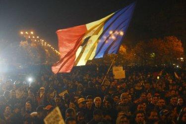 Протестите в Румъния продължиха за шести пореден ден