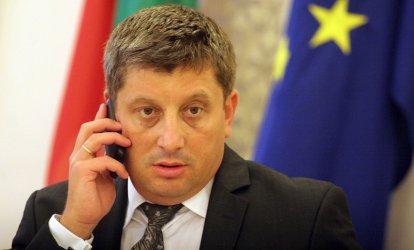 Бившият депутат от ГЕРБ Диан Червенкондев оглави фонда за енергийна сигурност