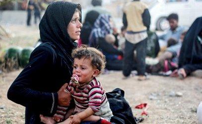 """Бежанската криза създава """"поколение без гражданство"""""""