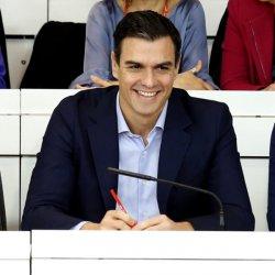 Испанските социалисти се надяват да ръководят широка управляваща коалиция