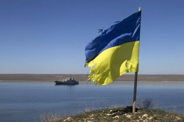 Украйна въвежда ембарго върху руски продукти от 10 януари