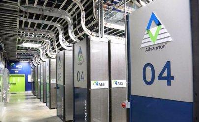 Парк за съхранение на енергия заработи в Холандия