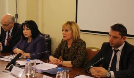 Енергийният министър обеща справедливи отношения с топлофикациите