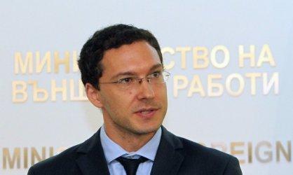 Даниел Митов: Облъчват ни с информационни ГМО заради европейския избор на България