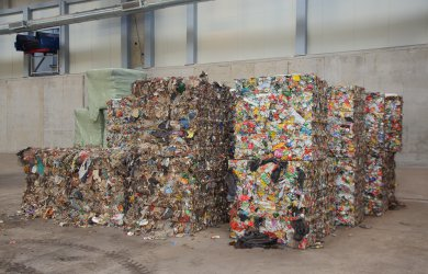 Всички битови отпадъци на София ще се горят в завода от 1 април
