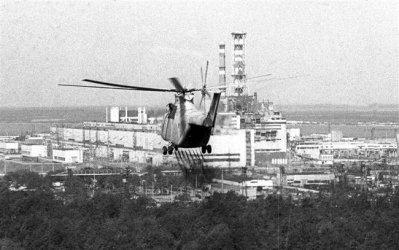 """30 години от престъпното мълчание на БКП за аварията в """"Чернобил"""""""