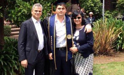 Първото пътуване на новия лидер на БСП Нинова е в САЩ – за дипломирането на сина й