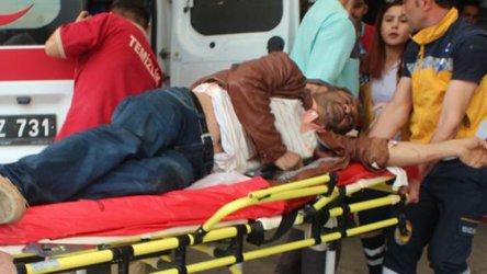 Четирима души са загинали, а 15 са ранени при взрива в Югоизточна Турция
