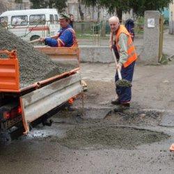 Напълно се ремонтират девет вътрешно-квартални улици в София