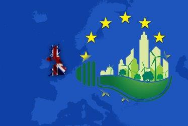 Енергийният ефект на Брекзита