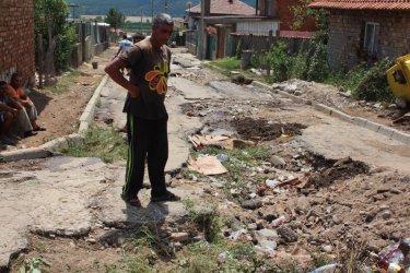 Остава в сила частичното бедствено положение в Карловско заради пороя