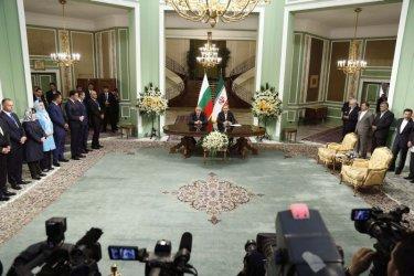 Сделката с Иран за реактора от