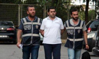 Абдуллах Бююк - жертва на държавен заговор