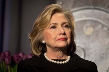 0e0dfb3f078 Русия се намесва в президентските избори в САЩ, смята Хилари Клинтън,  кандидат на Демократическата партия.