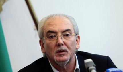 Лютви Местан: Бююк правилно бе предаден на Турция