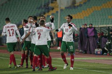 България победи Беларус в квалификацията за Мондиал 2018