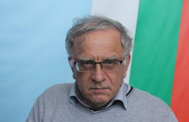 Цветозар Томов: Уродливите изборни практики ще се пренесат и при мажоритарна система