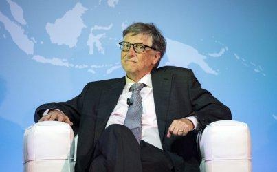 Най-богатите хора в света основават фонд за развитие на чистата енергия