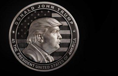 Осем исторически момента от президентството на Тръмп