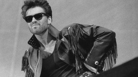 Джордж Майкъл е починал от болно сърце и затлъстял черен дроб