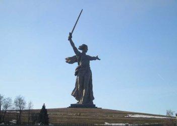 Жириновски предлага Волгоград да си върне името Сталинград