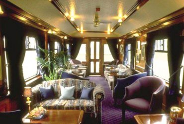Ретро влак с царски вагон ще пътува на Гергьовден от Горна Оряховица до Трявна