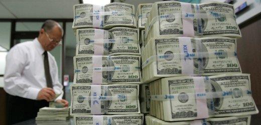 Резултат с изображение за федерален резерв сащ