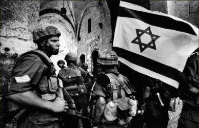 50 години по-късно: как Шестдневната война промени Близкия изток ...