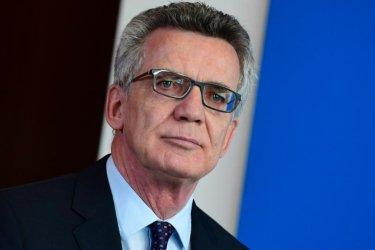 Берлин се надява сътрудничеството със САЩ в сферата на сигурността да продължи
