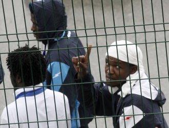 Германия отпуска още 3,5 млн. евро за бежанските центрове в Либия