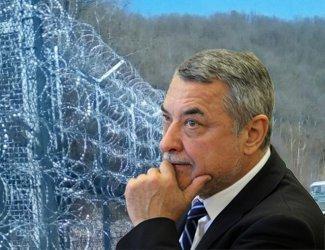 Резултат с изображение за валери симеонов ограда