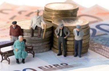 """Сребърният фонд вече се """"подяжда"""" от отрицателна лихва"""