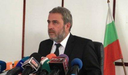 НДК с нов директор – трети за седмицата