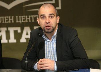 Първан Симеонов: Парламентът говори повече отколкото работи, а ДПС е част от управлението