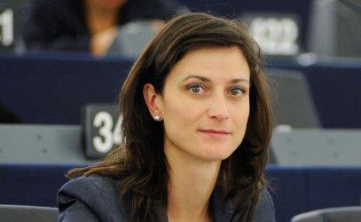 Мария Габриел положи клетва като еврокомисар в Европейския съд