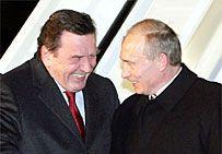 """Герхард Шрьодер вече е председател на борда на """"Роснефт"""""""