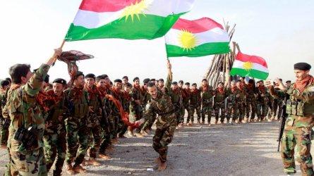 Върховният съд в Ирак отмени временно референдума за Иракски Кюрдистан