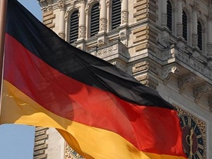 Германската икономика в годината на избори